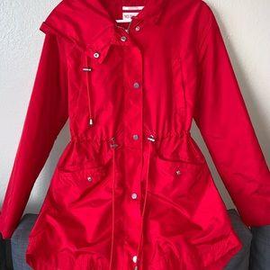 Windbreak/rain jacket
